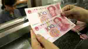 Few Takers In China For U.S. View On Currency Value