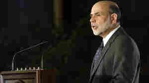 Bernanke Speaks; The Coming Tea Party Caucus; Pentagon Stops Enforcing DADT