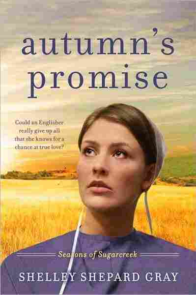 The cover of the book Autumn's Promise