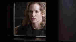 Hilary Swank Is Activist And Actress With 'Conviction'