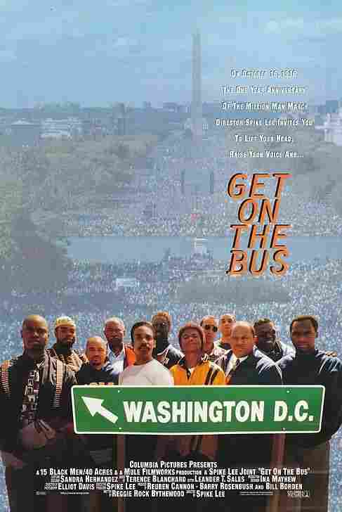 'Get On The Bus' (1996)