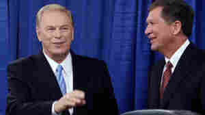 What's At Stake In 2010 Governors' Races