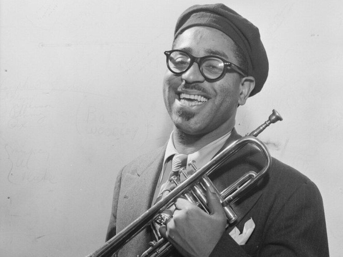 Dizzy Gillespie, 1947