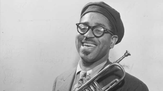 Dizzy Gillespie: Trumpet Pyrotechnician