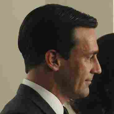 'Mad Men': The Deceptively Simple Question That Already Had An Answer