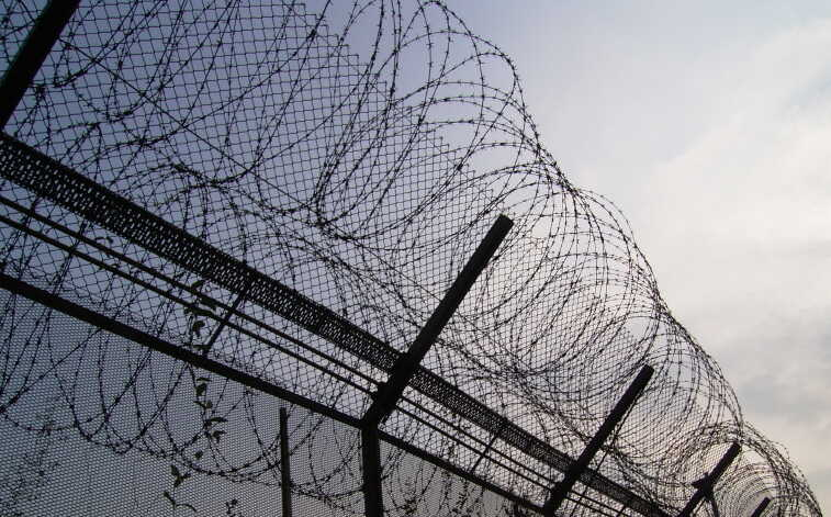 New research says poverty is inescapable for some ex-offenders after being released from prison.