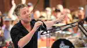 Ryan Tedder Interview: A Fan Of Music Talks About The Craft Of Songwriting
