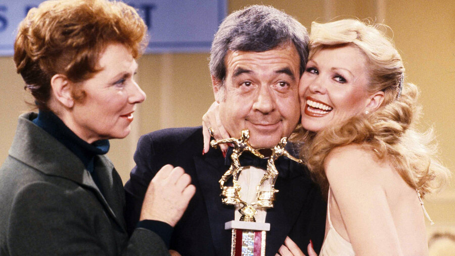 rip tom bosley one of tvu0027s great dads - Bosley Review