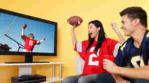 Whither The Live-Sports Fan?