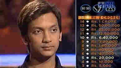 "Tarun Bansal on India's ""Who Wants To Be A Millionaire?"""