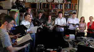 Stile Antico: Tiny Desk Concert