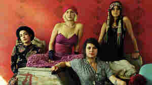 Warpaint: Infectious Melodies, Slow-Burning Fury
