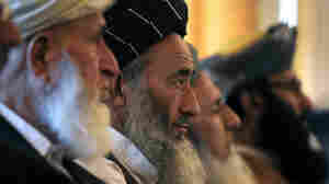 Peace Talks With Taliban? Depends On Whom You Ask