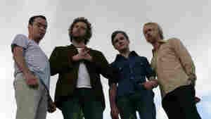 The Amazing: Fleetwood Mac's Psychedelic Shadows