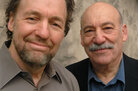 Dan Biddle And Murray Dubin