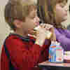 Stealth Health: Nudging Kids Toward A Better Diet