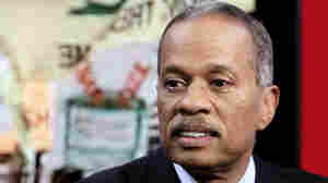 On NPR: Harsh Criticism Over Williams' Firing