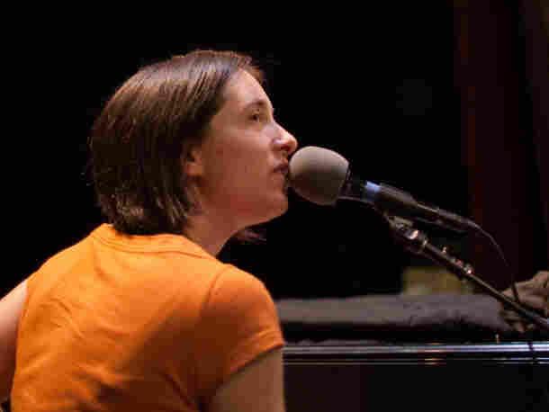 Claudia Gonson