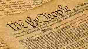 Are You A Constitutional Scholar? Here's A Test