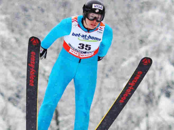 Ladies Ski Jumping 100m Hill - FIS Nordic World Ski Championship 2009