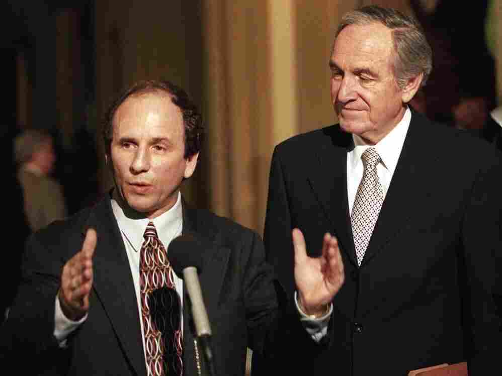 Documents show the FBI was initially concerned about the plane crash that killed Sen. Paul Wellstone