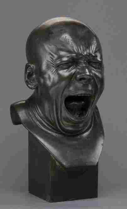 The Yawner, circa 1770s
