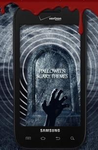 2.Halloween Ringtones
