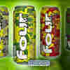 Four Loko Alcoholic Energy Drinks Blamed For Sickening College Students