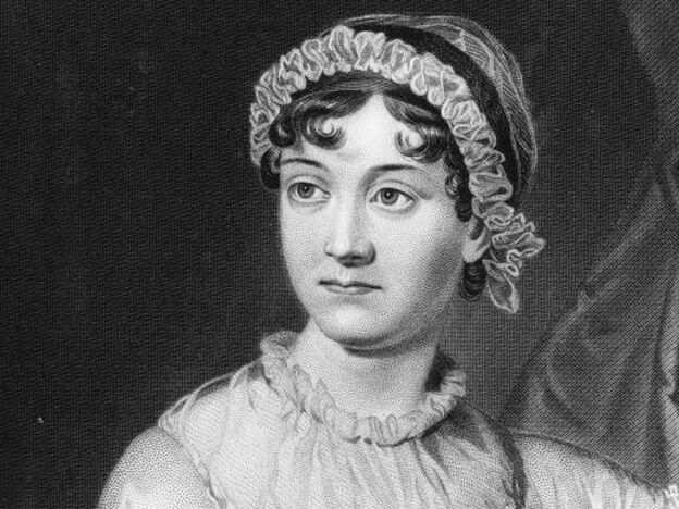 English novelist Jane Austen is known for her polished prose, but her handwritten manuscripts reveal some telling grammatical errors.