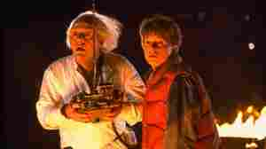 'Back To The Future' Is Still A Great Story, Twenty-Five Years Later