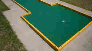 Why The Economy Hinges On Bernanke's Miniature Golf Strategy