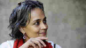 Writer Arundhati Roy May Be Arrested For Sedition After Kashmir Remarks