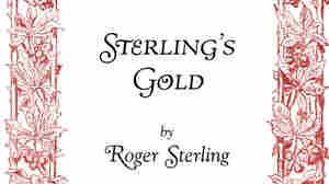 Sterling's Gold: When Fictional Things Become Real Products
