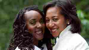 Aisha and Danielle Moodie-Mills
