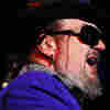 Dr. John On Piano Jazz
