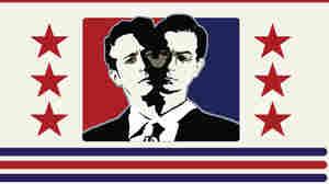 Fear, Sanity Get Big Boost From  Stewart, Colbert Fans