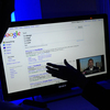 Sony launches their first Internet telev