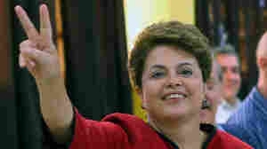 Brazilian presidential candidate for the