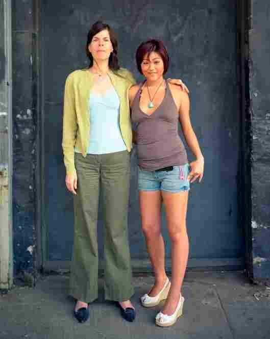 Ilene and Loria