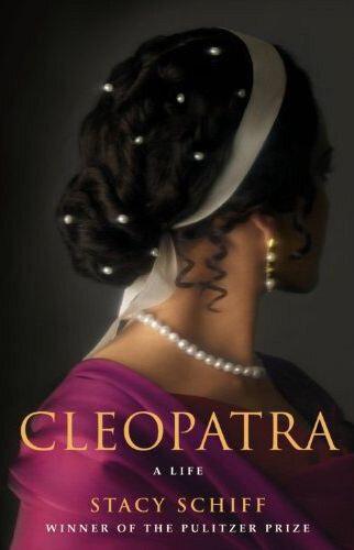 Cleopatras Heir: A Novel of The Roman Empire