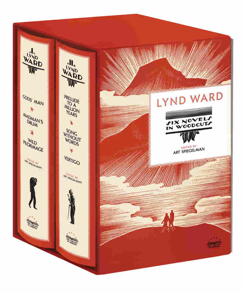 'Six Novels In Woodcuts'