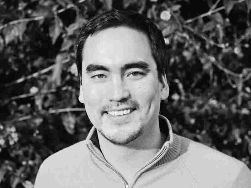 Author Tim Wu