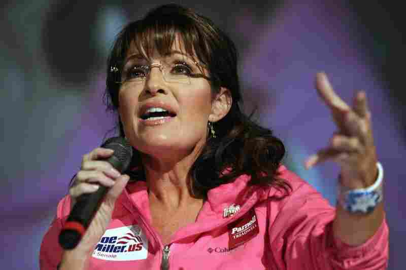 Sarah Palin, Former Alaska GovernorThe party's 2008 vice-presidential pick played an active role this year by endorsing GOP candidates and has the highest profile of any potential candidate.