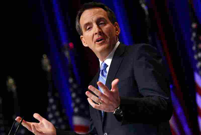 Tim Pawlenty, Minnesota GovernorPawlenty, nearly picked for the party's No. 2 spot in 2008, has been tacking to the right on some issues to position himself for the presidential race.
