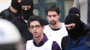 Greece's Domestic Terror Spills Beyond Its Borders