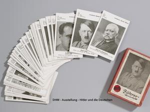 Fuhrer Quartet Card Game