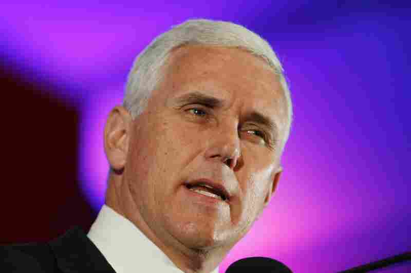 Mike Pence, Indiana CongressmanThe conservative member of the House GOP leadership has drawn speculation that he'll run for president or governor.