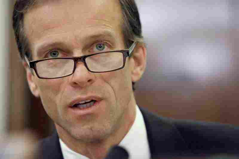 John Thune, South Dakota SenatorHe's little-known outside his home state — he just won reelection without opposition — but many party leaders view him as a strong dark-horse candidate.