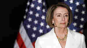 Legislative Legacy Works To Pelosi's Detriment