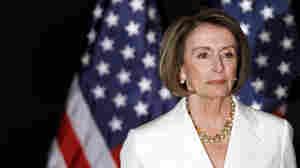 Legislative Legacy Works To Pelosi's Detriment